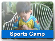 KIDDY-KICKS Sports Camp Video