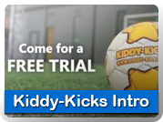 KIDDY-KICKS Introduction Video