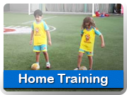 KIDDY-KICKS Home Training Video